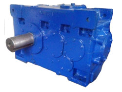 H2-200 Helical Gear Box